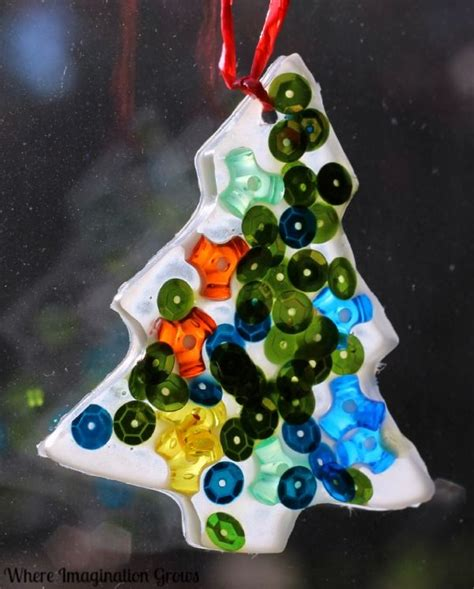 123 best christmas ornaments images on pinterest