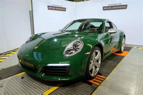 Porsche 1 Million by Porsche 911 Von 0 Auf 1 Million Speed Heads