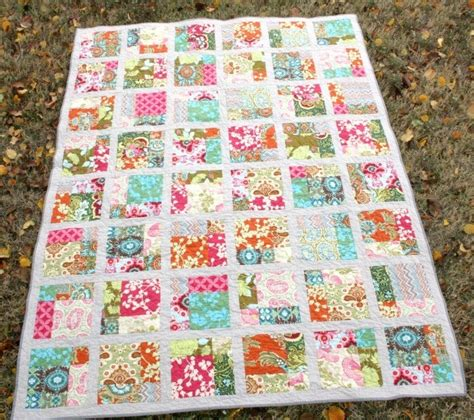 Quilting Pdf by Market Modern Quilt Pattern Pdf File