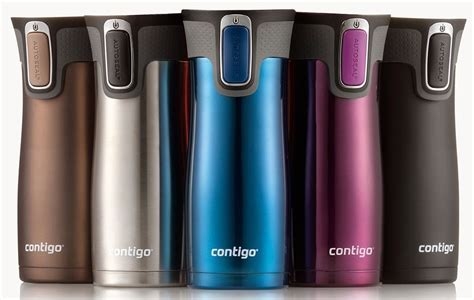 Purple Up 16 Oz 473ml travel mug 473ml contigo il mondo