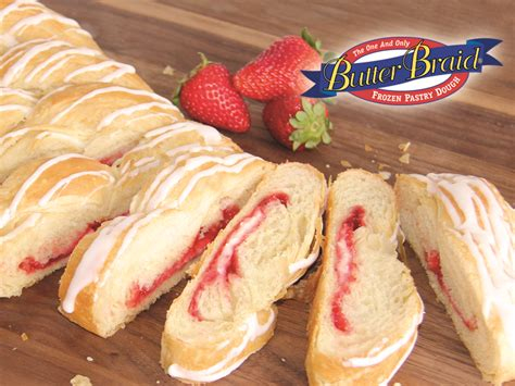 Country Kitchen Idea - butter braid butter braid brand fundraising products