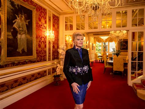 trumps hpuse in new york ivana trump how i raised my kids with donald trump time