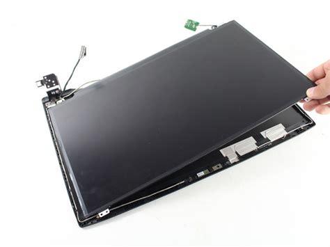 Asus Rog Laptop Screen Repair asus rog strix gl702vm bhi7n09 screen replacement ifixit