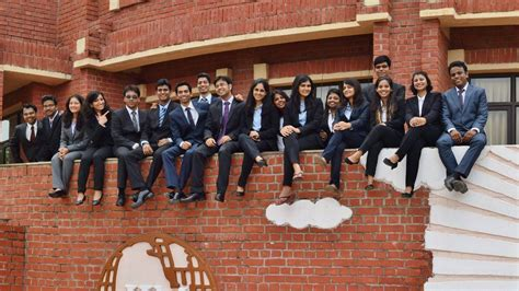 Internship For Mba Students In Lucknow by O Sweet Hel L At Iim Lucknow Insideiim