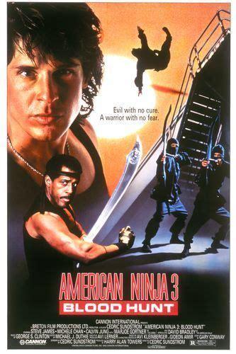 An American Sa Prevodom American 3 Blood Hunt 1989 Sa Prevodom