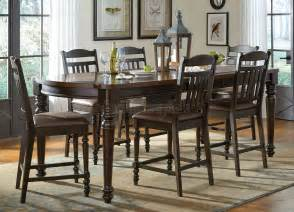 Casual Dining Room Furniture Sets by Mulligan Counter Height Dining Room Set Casual Dining