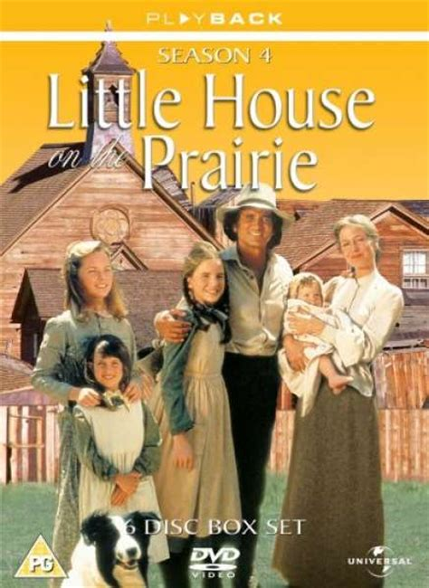 little house on the prairie season 10 little house on the prairie season 4 dvd zavvi com