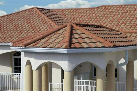Cout D Une Toiture En Tuiles cout d une toiture en tuiles rev 234 tements modernes du toit