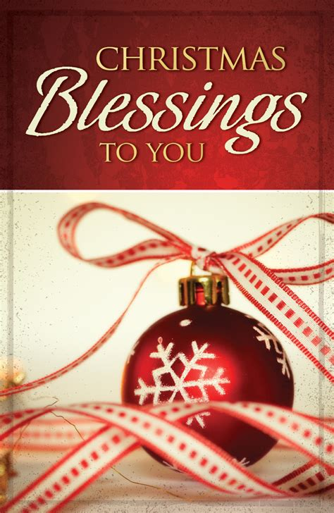 The Greatest Gift Of Christmas - christmas gospel tracts