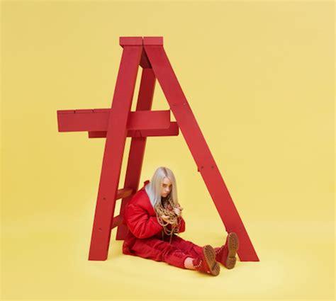 billie eilish toronto billie eilish reveals captivating new music video for
