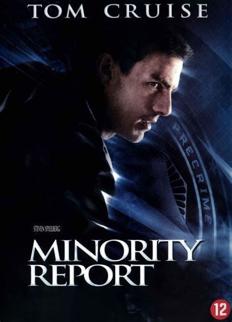 film minority report adalah affiches posters et images de minority report 2002