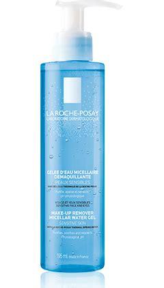 Original 100 N Micellar Cleansing Water Makeup Remover make up remover micellar water gel sensitive skin