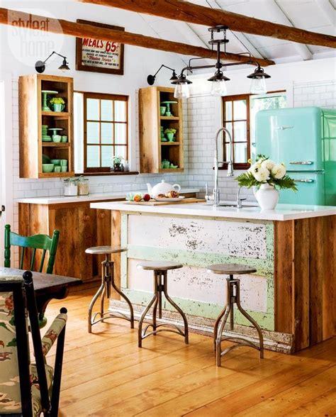 imagenes retro cocina estilo retro para tu cocina