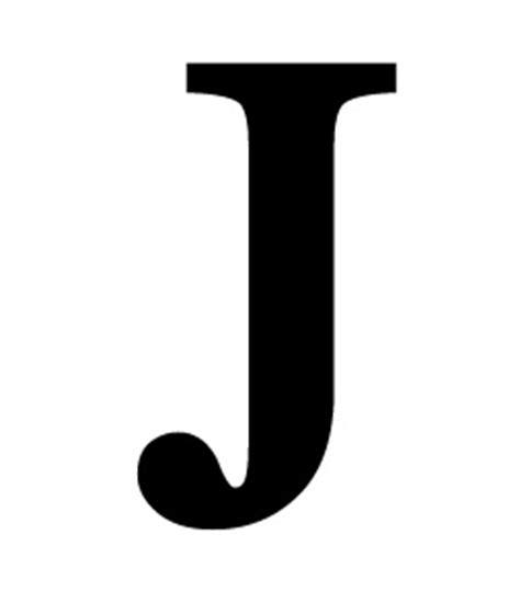 J Letter Metal House Letters J Sm 6 Quot Med 12 Quot Lg 18 Quot