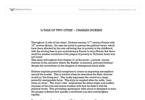 theme exles in a tale of two cities sydney carton essay tale of two cities characters essays