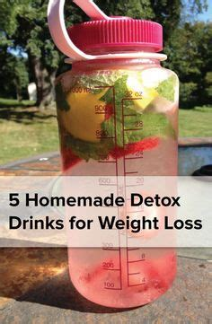 Detox Drink To Lose Weight In A Week by 1000 Images About Food Healthy Smoothies On
