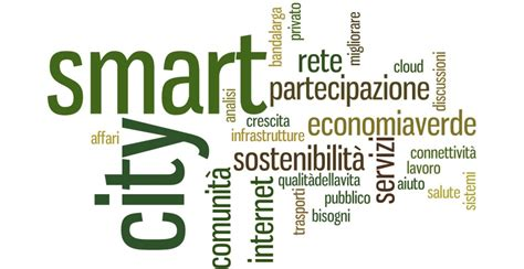 di commercio comunica published soft city announcement by di