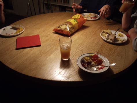 table dinner table family sitting at dinner table wallpaper