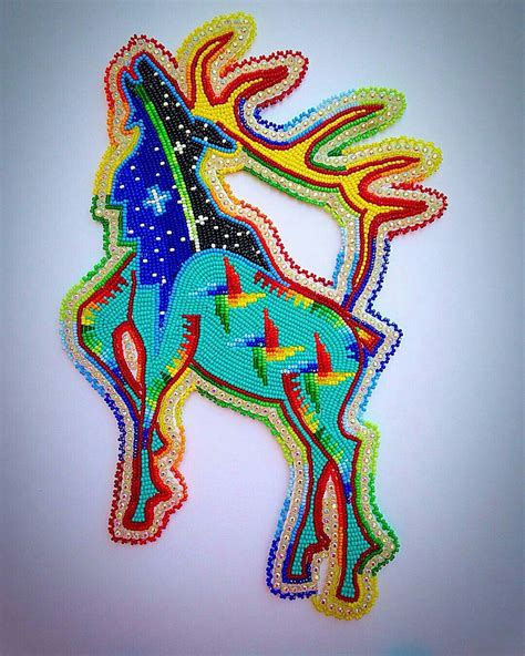beadwork ideas early morning blessing by joseph newman