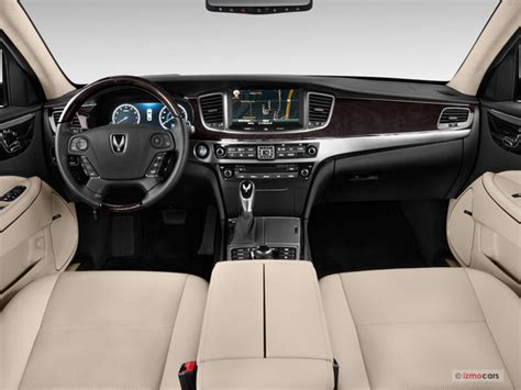 hyundai equus prices reviews and pictures u s news