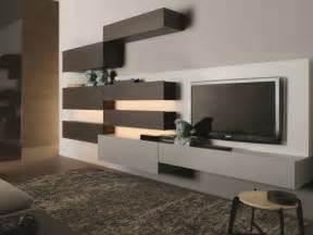 Moderne Wohnzimmer Wande 55 Einrichtungsideen F 252 Rs Moderne Wohnzimmer Im Jahr 2015