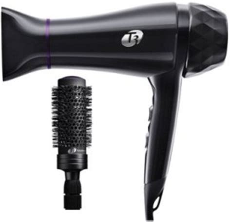 Hair Dryer Fix Maker t3 featherweight luxe 2i ion generator hair dryer review