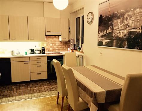 Rent Apartment Zurich Comparis Central And Affordable Flat With Balcony For Rent