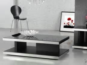 ultra modern coffee table