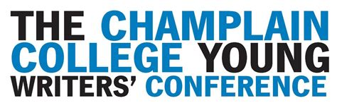 the literary conference series 1 deadline nears for chlain college writers conference