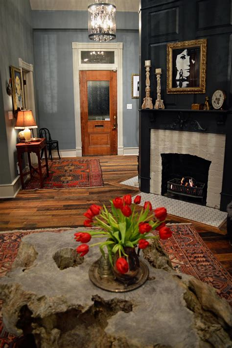 painting decorating my blog 15 gorgeous painted brick fireplaces hgtv s decorating