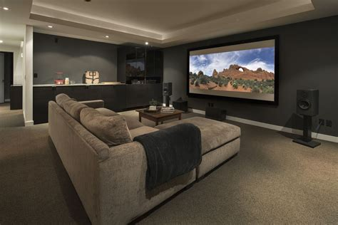 home theater setup cost