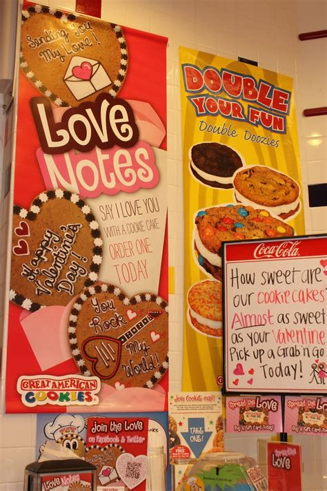 great american cookie valentines 32 best images about creative cookie cakes on