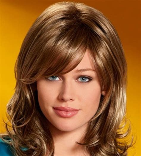 medium length layered hairstyles easy hairstyles for hair