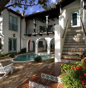 Hacienda Home Decor hacienda home decor trend home design and decor