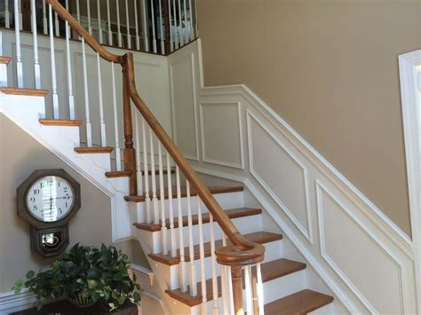 faux painting and murals five star painting loudoun faux faux wainscoting and shadow boxes traditional