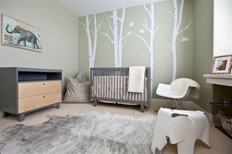 jungle themed nurseries ideas inspiration