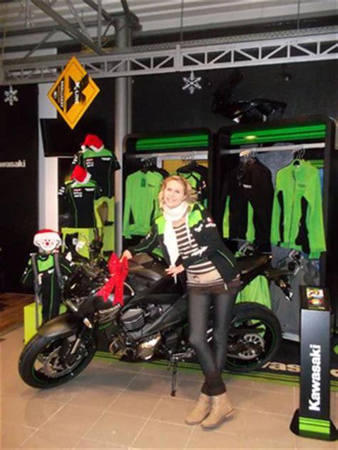 Motorrad K Team Hof by Kawasaki Gewinnspiel Neue Z800 F 252 R