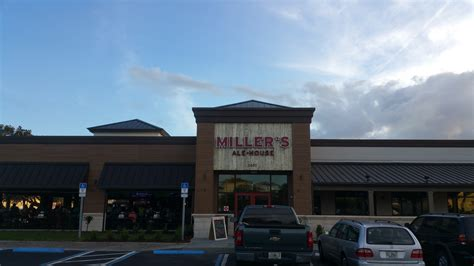 millersale house miller s ale house now open in colonialtown plaza bungalower