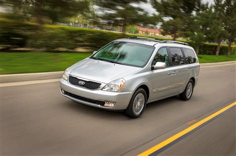 Kia Seat Belt Recall Recall Roundup Kia To Fix Latch On Sedona