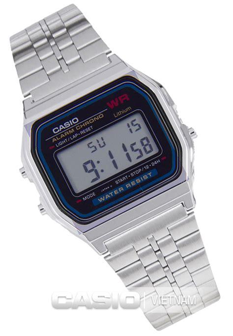 casio a159w đồng hồ casio a159w n1df điện tử d 226 y loại