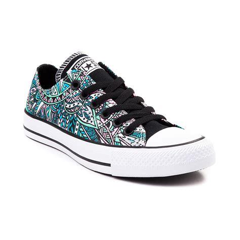 Converse All converse all lo cultural print sneaker multi 399441
