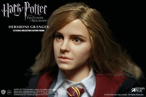 Harry Potter Hermione Granger by Harry Potter Hermione Granger Version My