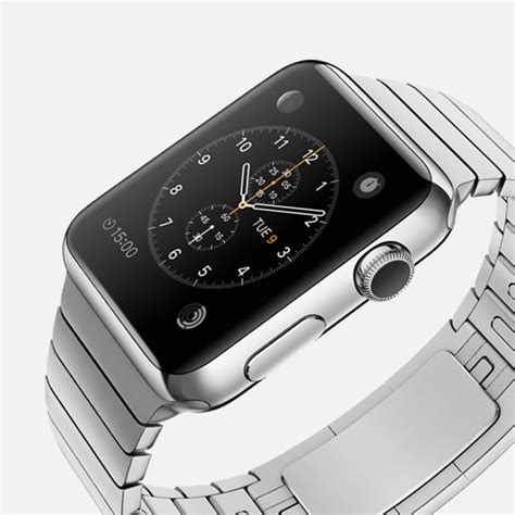 design apple watch jony ive talks in detail about apple watch s design in his