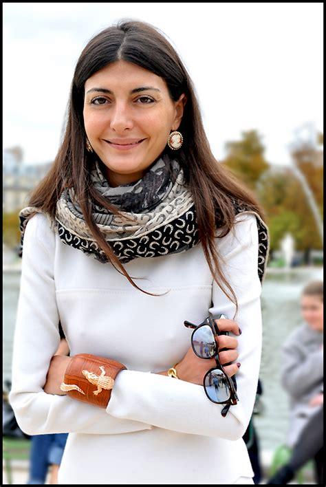 la dolce vita italian model style icon giovanna