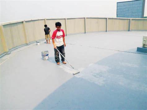 Karpet Buat Atap properti indonesia waterproofing mencegah bocor menjaga tilan