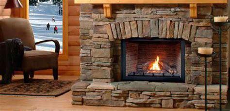 Montigo Gas Fireplaces by Montigo H38df Direct Vent Gas Fireplace Inseason