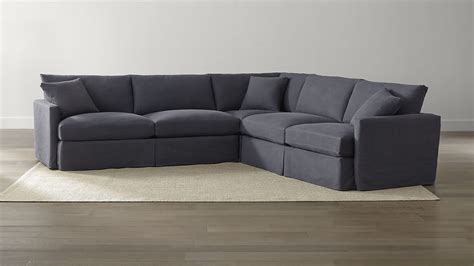 Sofa Vs Sectional sofa vs the great seating debate