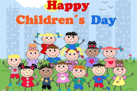 Children Of The Days childrens day wallpapers free