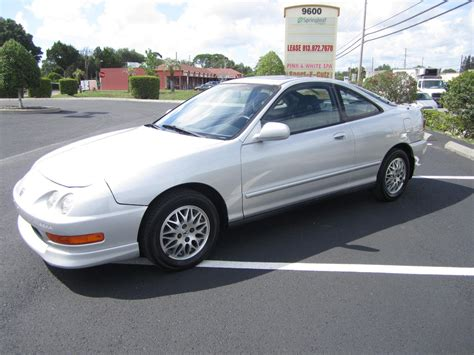 acura integra 5 speed for sale sold 1998 acura integra ls 5 speed manual meticulous