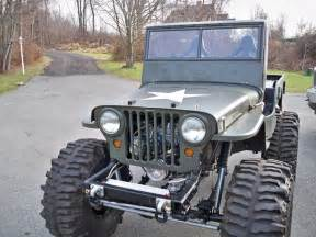 peters69 1946 jeep cj2a specs photos modification info